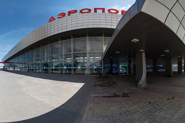 Аэропорт Волгоград Гумрак