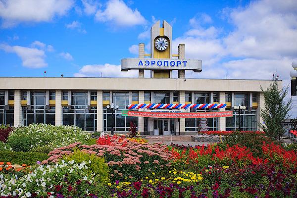 Аэропорт Липецк