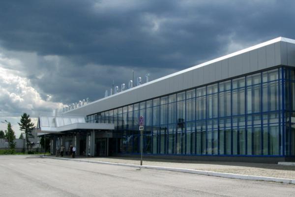 Аэропорт Магнитогорск