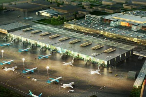 Аэропорт Москва Раменское