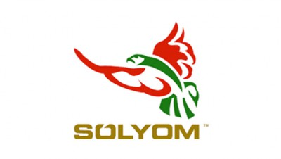 Solyom - Hungarian Airways