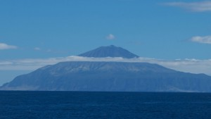 Острова Святой Елены